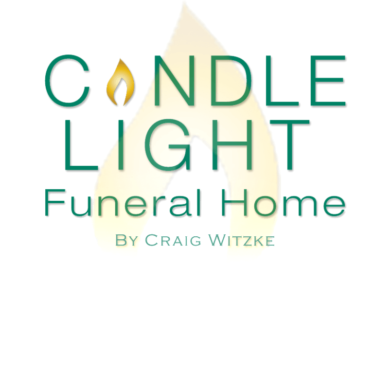 Candle Light Funeral Home by Craig Witzke