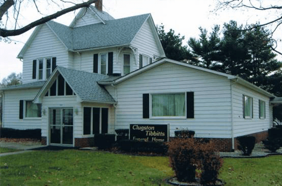 Clugston-Tibbitts Funeral Home | Macomb Illinois funeral