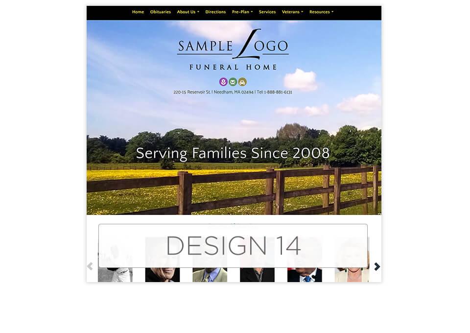 Featured Design