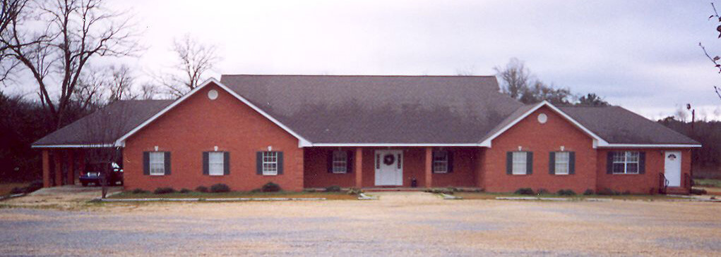 Community Funeral Home | Blakely GA funeral home and cremation