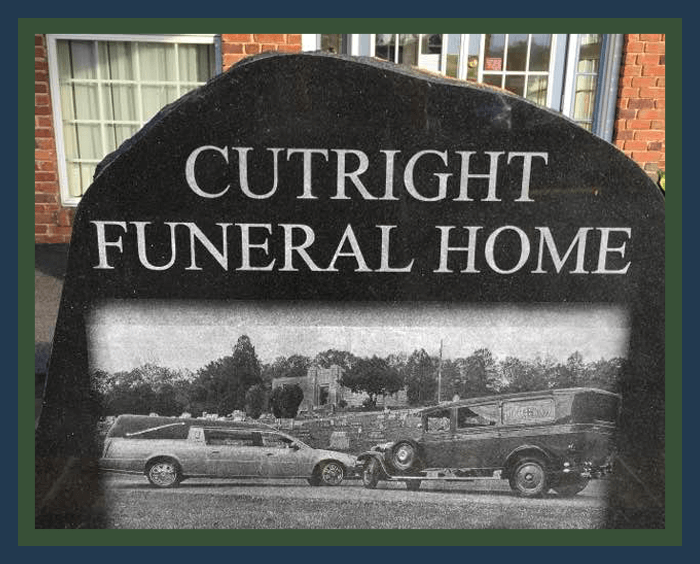 Cutright Funeral Home Huntingdon Pa