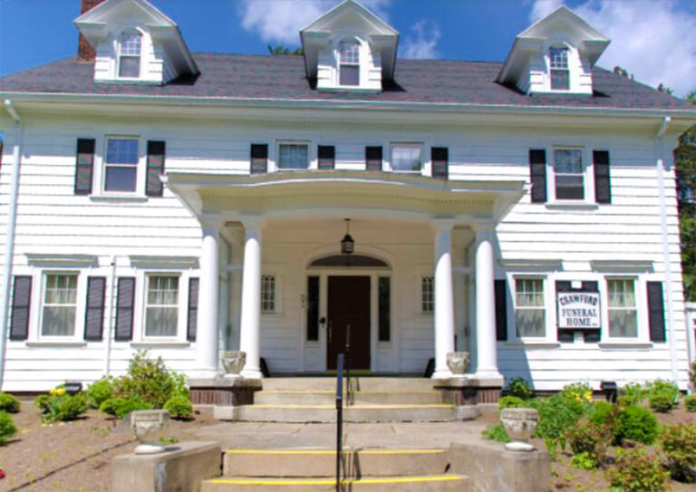 Crawford Funeral Home | Rochester NY funeral home and cremation