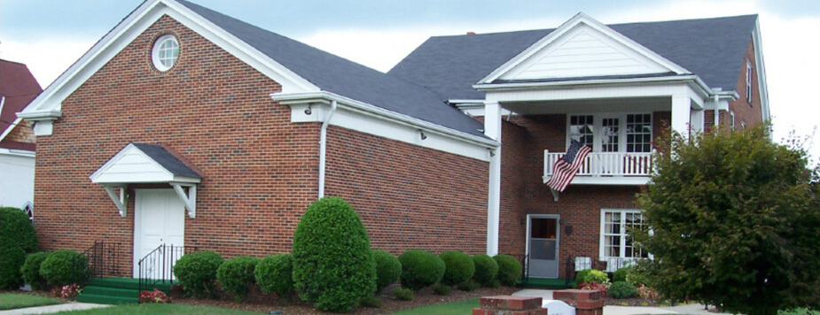 Citty Funeral Home | Reidsville NC funeral home and cremation