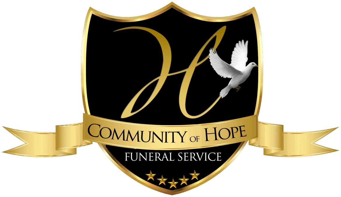 All Obituaries | Community of Hope Funeral Service