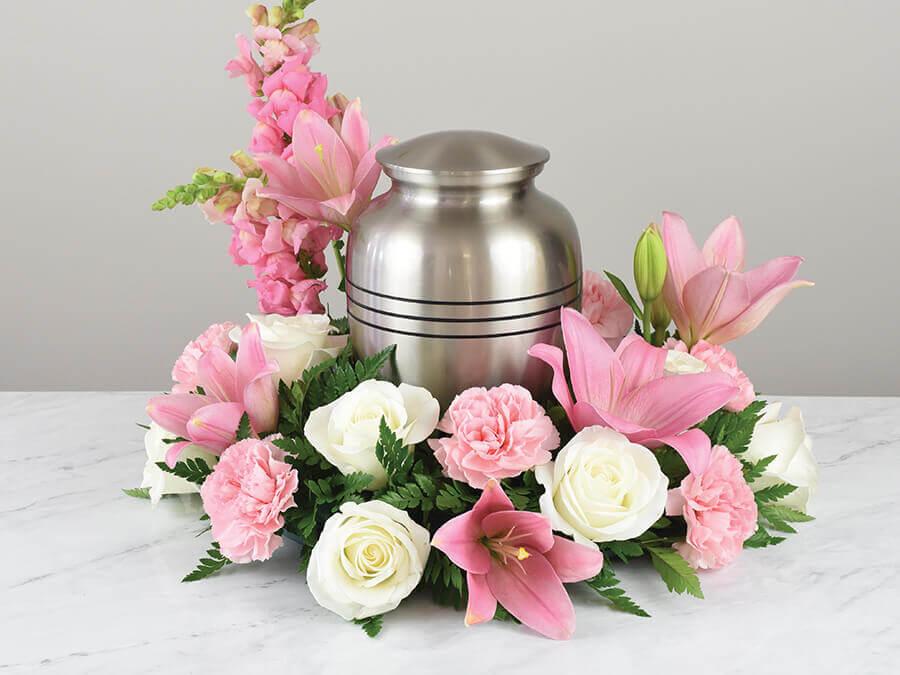 Urn Layton UT Cremations