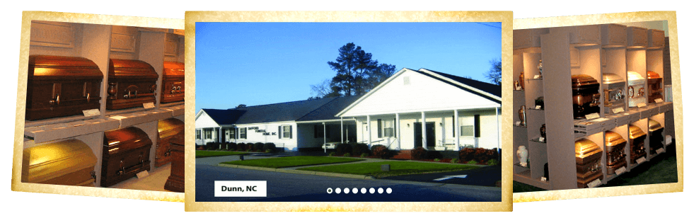 Dafford Funeral Home Dunn Nc Funeral Home And Cremation
