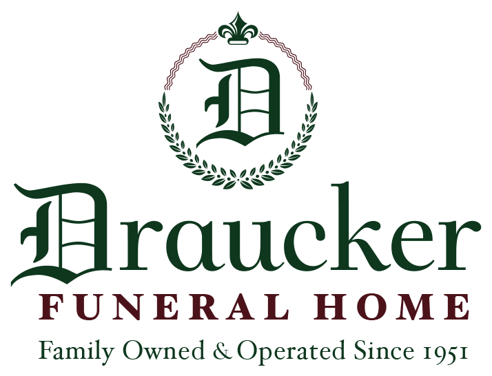 Obituary For Daniel J Kessen Draucker Funeral Home