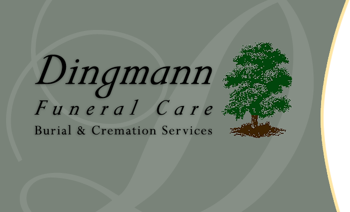 Support Groups | Dingmann Funeral Care Burial & Cremation