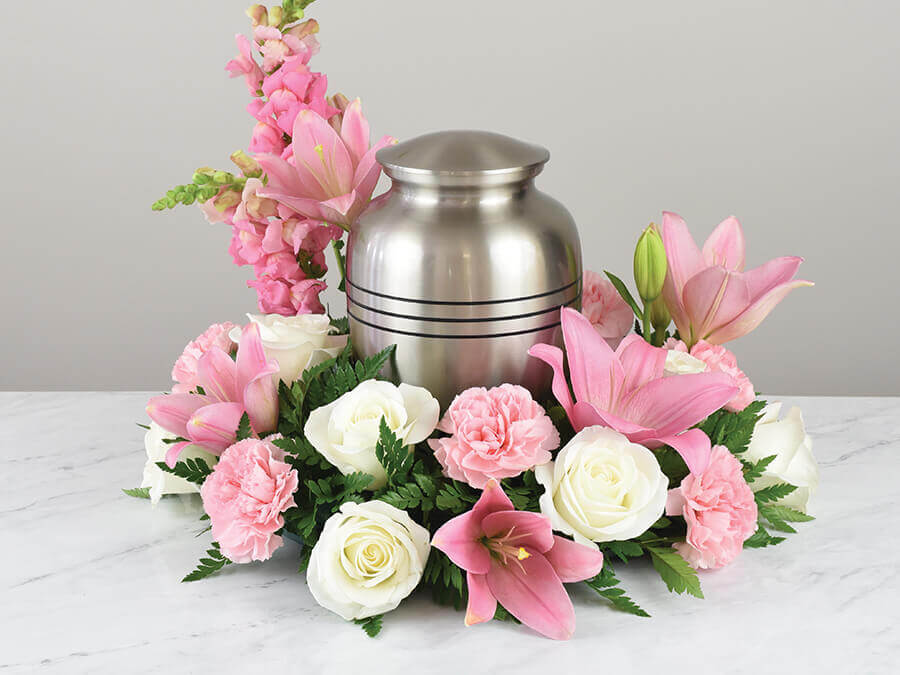 Urn Upper Darby PA Funeral Home And Cremations