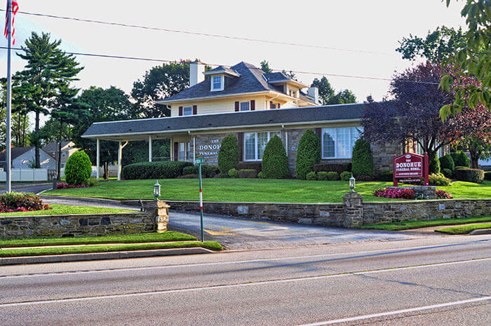 Newtown Square PA Funeral Home And Cremations