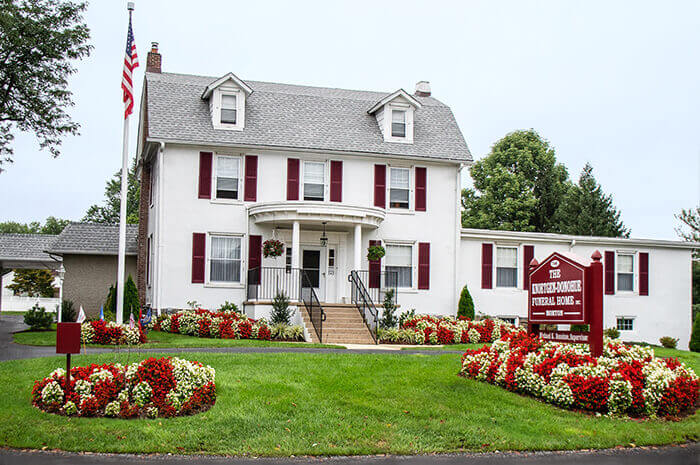 Upper Darby PA Funeral Home And Cremations