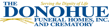 Logo Downingtown PA Funeral Home And Cremations