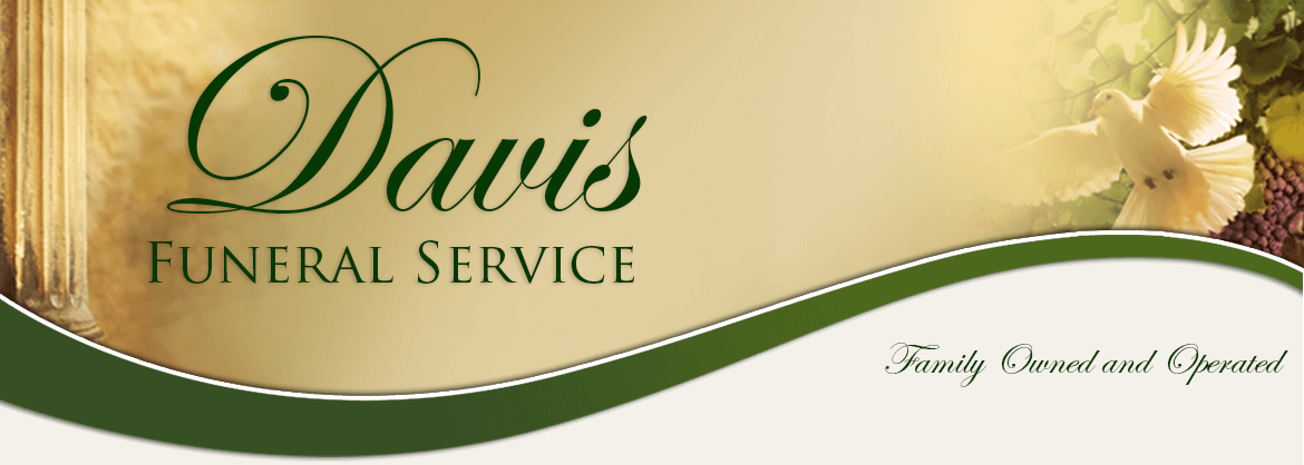All Obituaries Davis Funeral Service Monroe Nc Funeral Home And