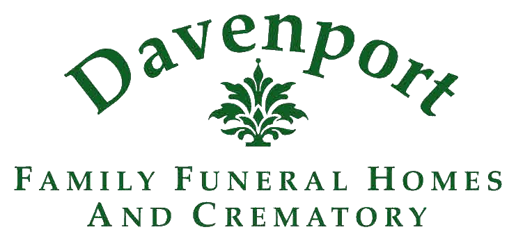 All Obituaries | Davenport Family Funeral Homes and