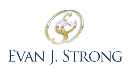 Evan J Strong