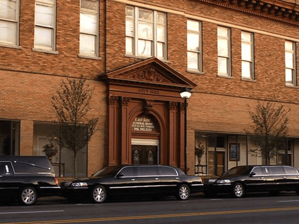 Johns Ridout Funeral Home Birmingham Al