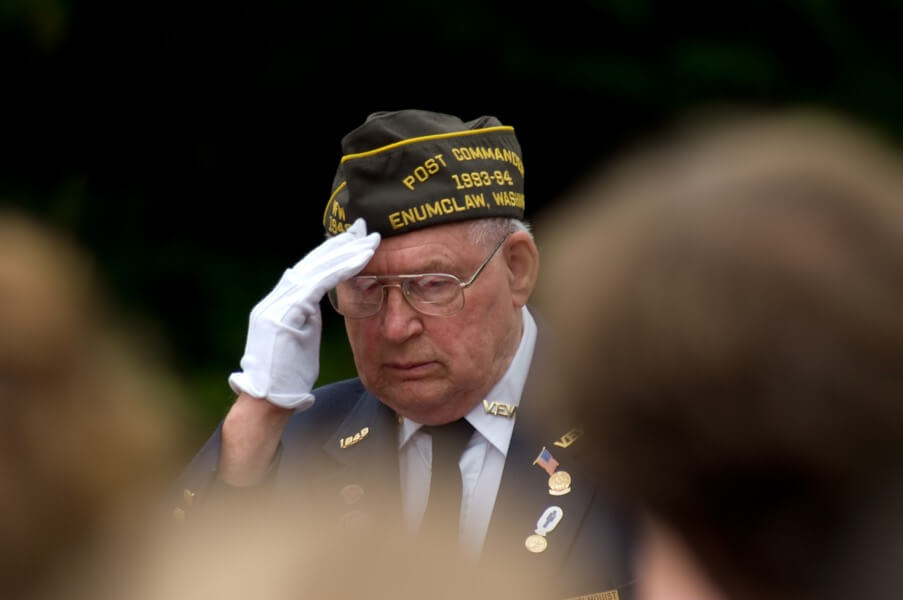 Veterans Tacoma WA Funeral Home And Cremations