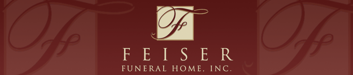 All Obituaries | Feiser Funeral Home, Inc  | New Oxford PA