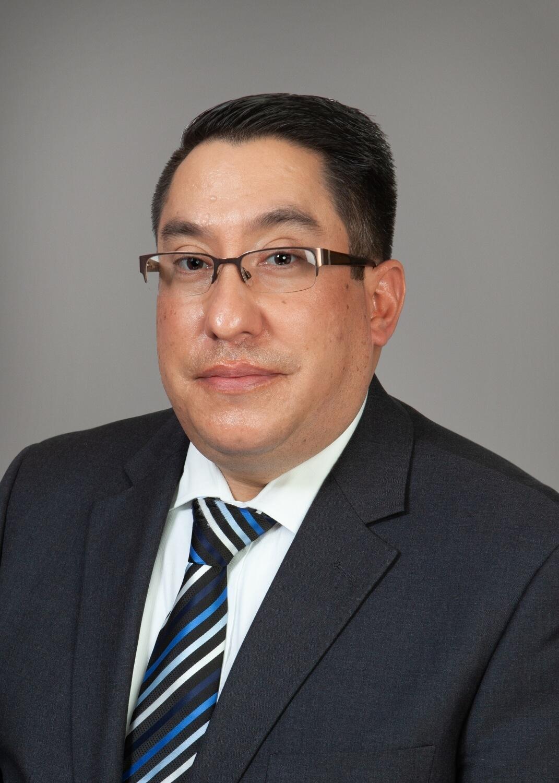 Gabriel Casaus Funeral Director