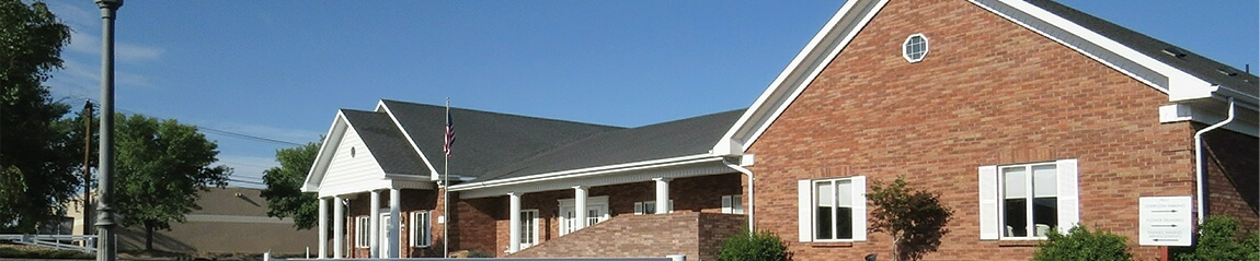 Wyoming & San Antonio Funeral Home Image