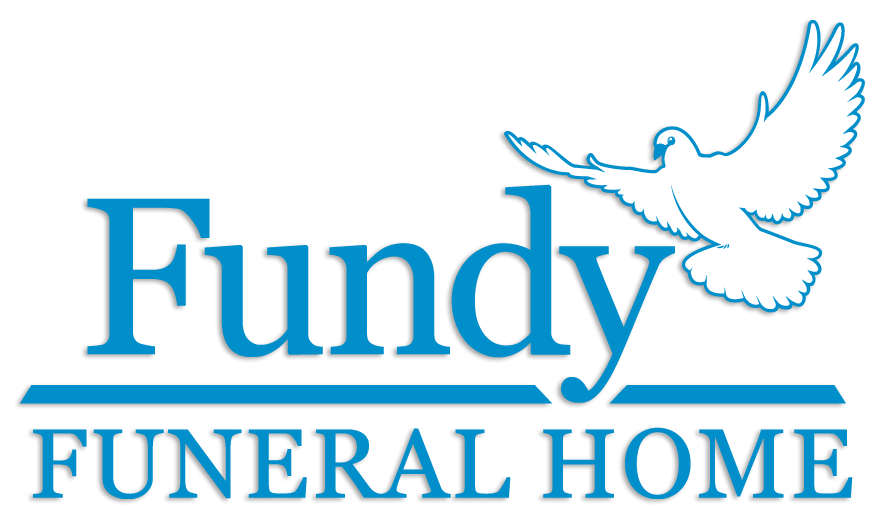 Fundy Funeral Home Chapel Logo