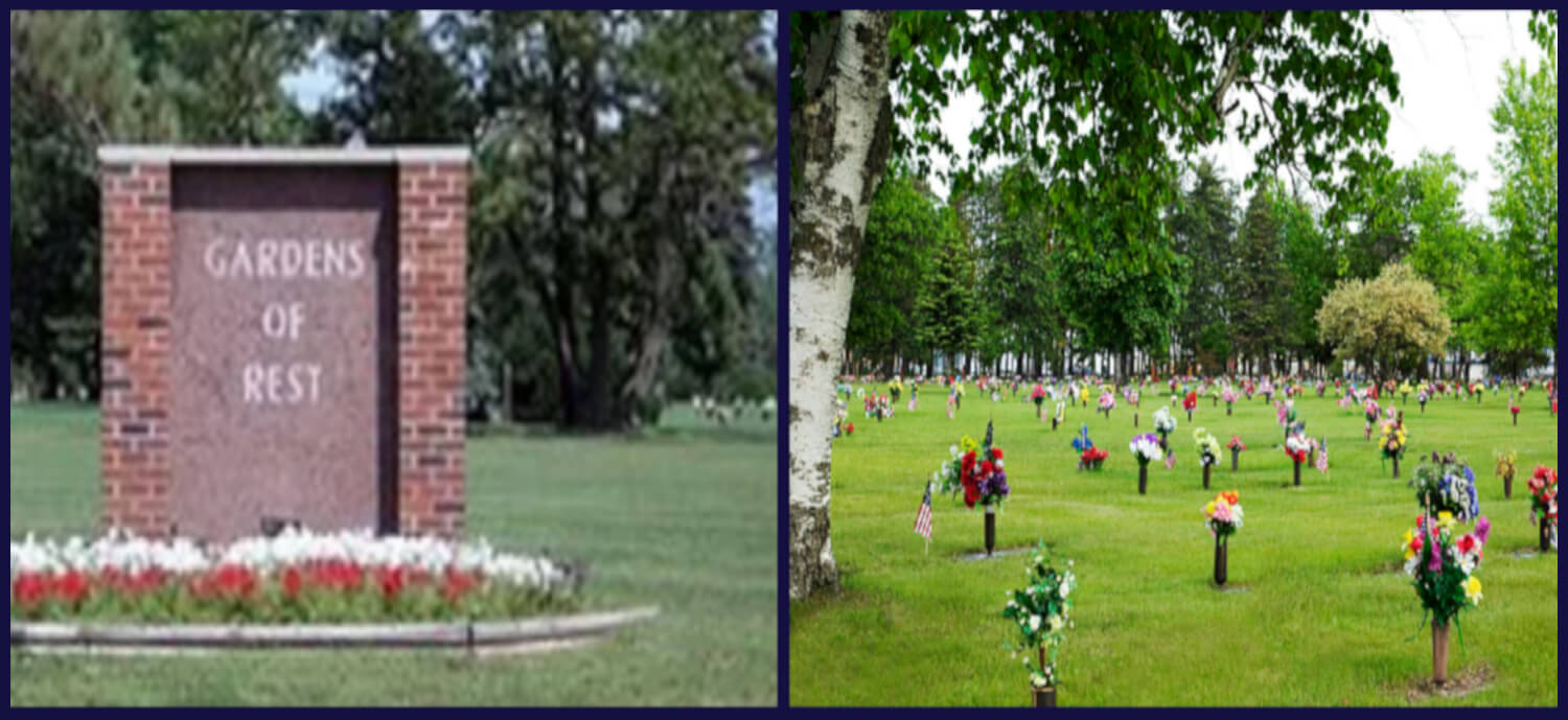 Gardens of Rest Memorial Park | Wells MI funeral home and cremation