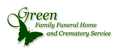 All Obituaries | Green Family Funeral Home & Crematory Service