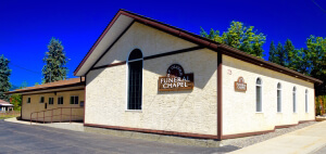 G.F. Oliver Funeral Chapel