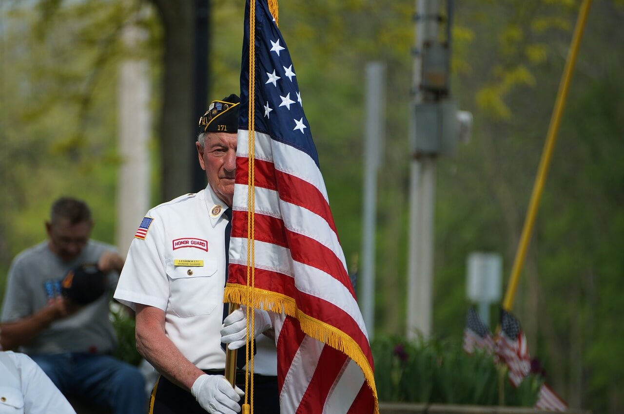 Veterans Funeral Packages for Joliet, IL
