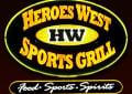 Heroes West Sports Bar