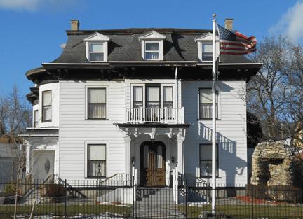 Graham Putnam & Mahoney Funeral Parlors | Worcester MA