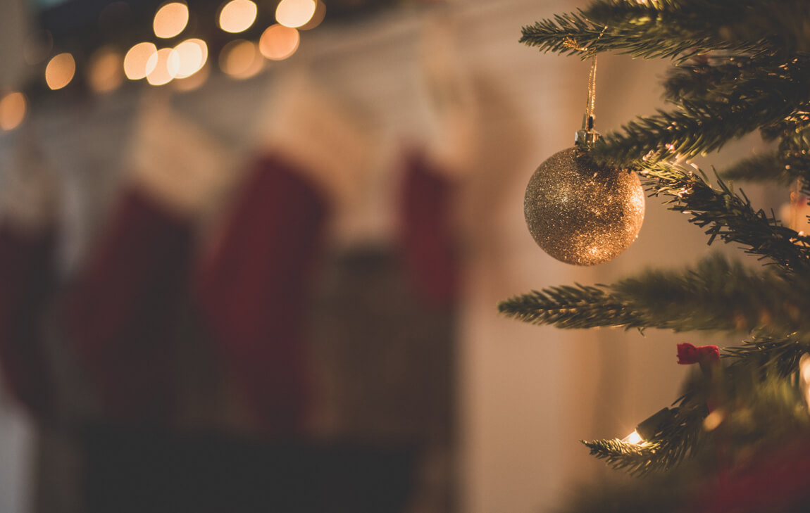 Christmas Tree - Loss and Grief During the Holidays