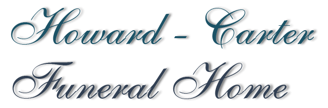 Howard - Carter Funeral Home | Kinston NC funeral home and