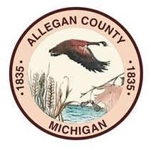 Allegan County, Michigan