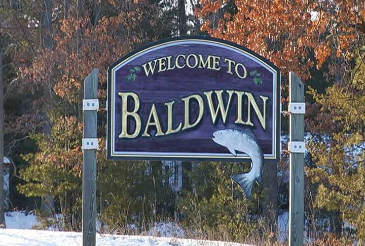Baldwin Michigan