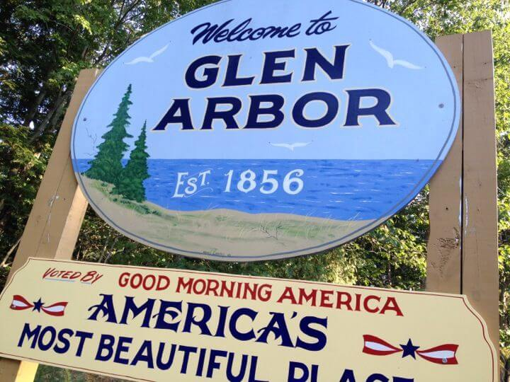 Glen Arbor Michigan