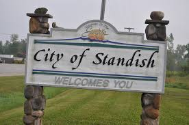 Standish Michigan