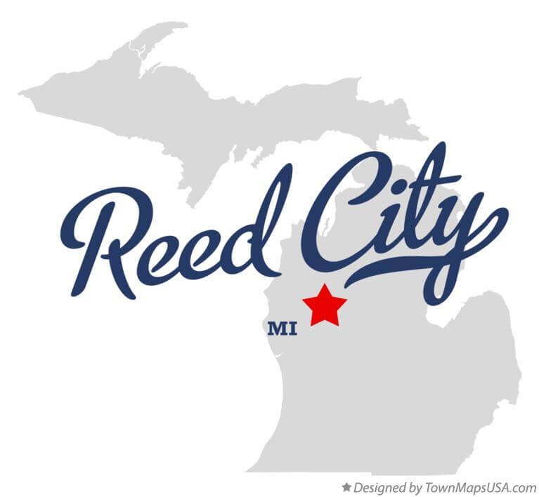 Reed City MI