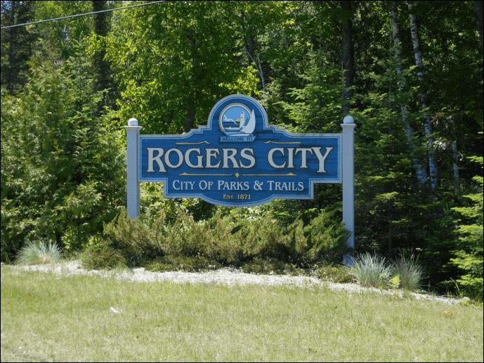 Rogers City MI