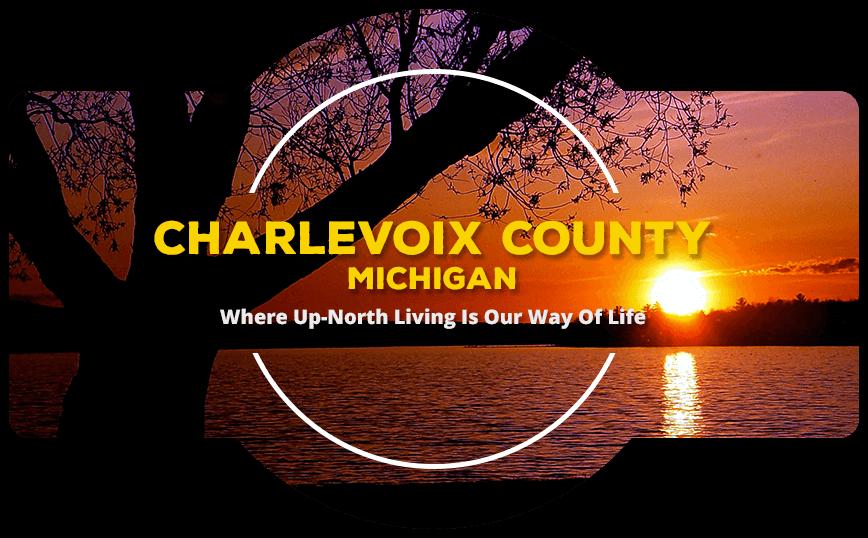 Charlevoix County MI