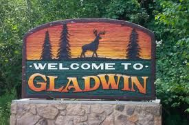 Gladwin Mchigan