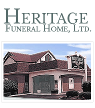 Heritage Funeral Home And Cremation
