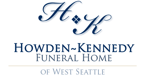 All Obituaries | Howden-Kennedy Funeral Home of West Seattle