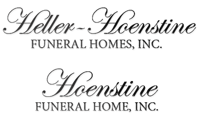 All Obituaries | Heller-Hoenstine Funeral Home, Inc