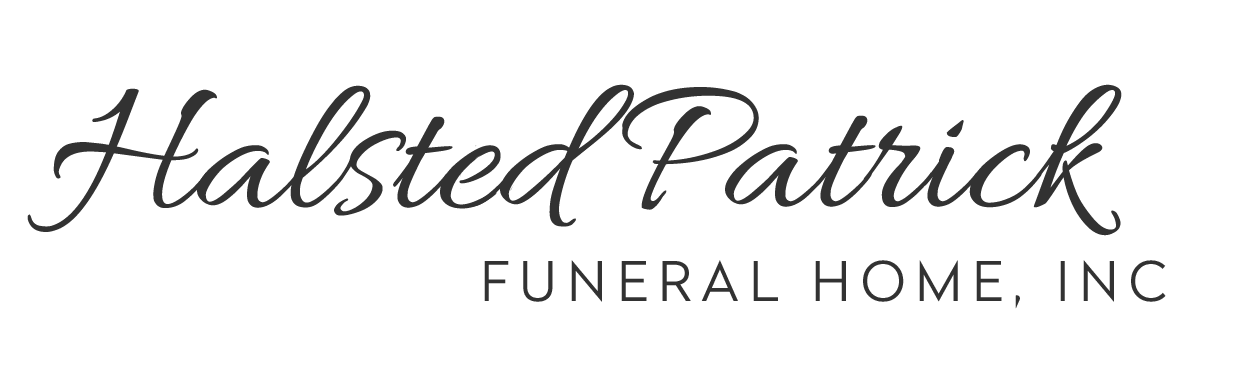 All Obituaries | Halsted Patrick Funeral Home | Manchester