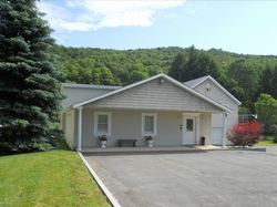 Roscoe Location | Harris Funeral Home | Liberty NY funeral