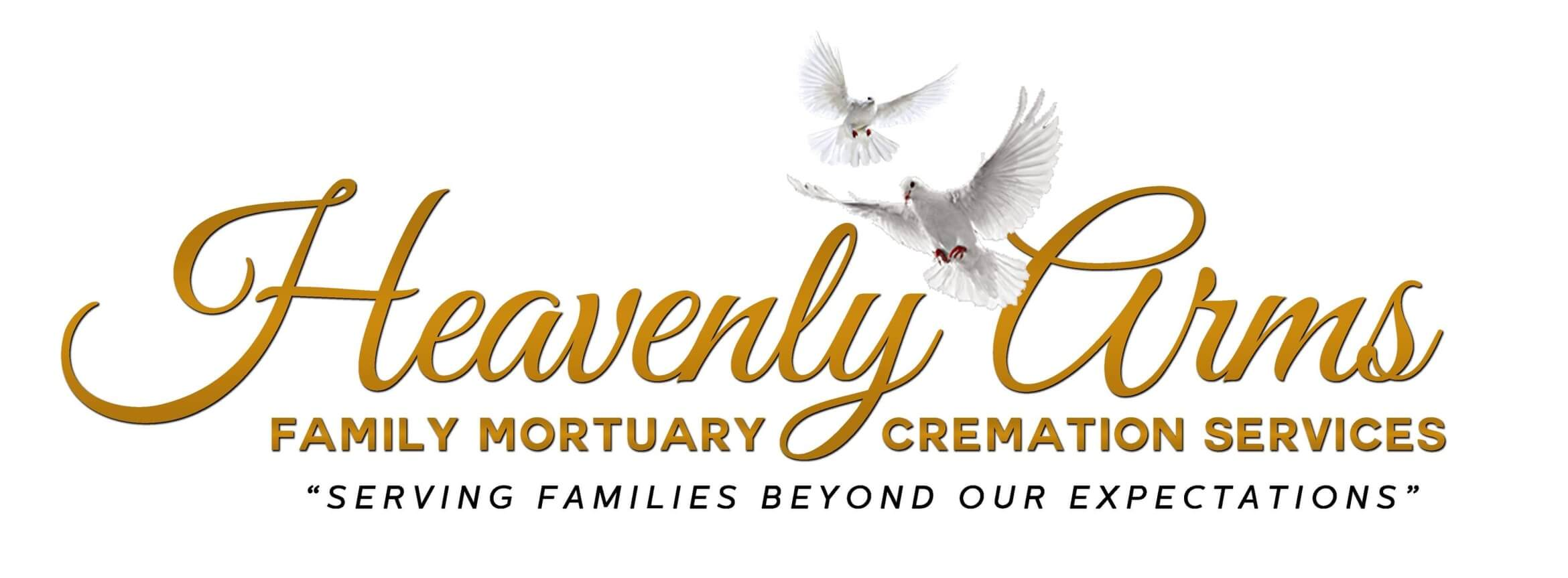 Heavenly Arms Family Mortuary & Cremation Services LLC