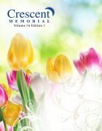 Crescent Memorial Catalog