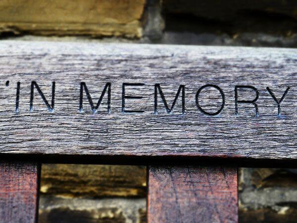 Funeral Memory
