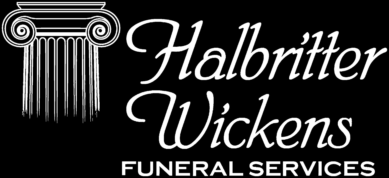 Halbritter Wickens Logo